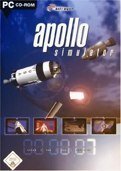 Скачать apollo simulator 2006 eng de pc торрент