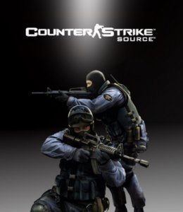 скачать игру Counter - Strike Source v.55 + Patch + Autoupdate + MasterServer Setti