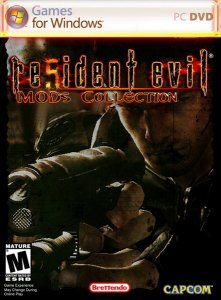 скачать игру бесплатно Resident Evil 5 MOD Collection Pack (2010/ML/ADDON) PC