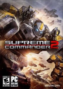 скачать игру бесплатно Supreme Commander 2 - Infinite War Battle Pack (2010/ENG) PC
