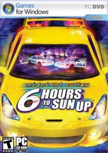 скачать игру бесплатно Midnight Outlaw: Six Hours To Sun Up (2005/RUS) PC