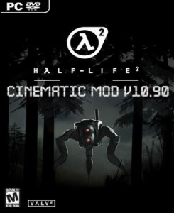 скачать игру бесплатно Half-Life 2 - FakeFactory Cinematic Mod v10.90 (2010/RUS) PC