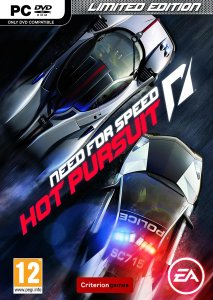 скачать игру бесплатно Need for Speed. Hot Pursuit: Limited Edition (2010/RUS/ENG) PC