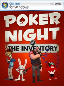 скачать игру Poker Night at the Inventory
