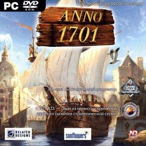 ������� ���� Anno 1701 (2007/RUS) PC