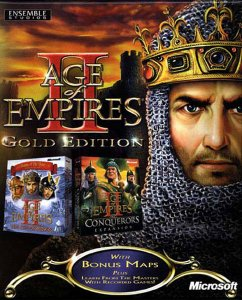 ������� ���� Age of Empires II - The Age of Kings + The Conquerors (1999-2000/RUS) PC