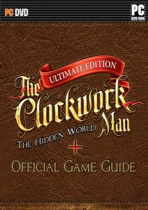 скачать игру The Clockwork Man: The Hidden World - Ultimate Edition