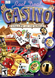 скачать игру Reel Deal Casino Valley Of The Kings