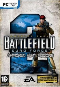 скачать игру Battlefield 2: Euro Force & Armored Fury