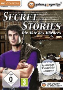 скачать игру бесплатно Secret Stories - Die Akte des Mörders (2010/DE) PC