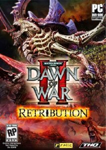 ������� ���� Warhammer 40,000: Dawn of War 2 - Retribution (2011/RUS/ENG) PC