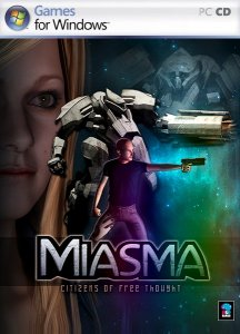 скачать игру Miasma: Citizens of Free Thought