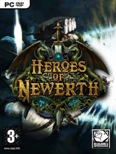 скачать игру бесплатно Heroes Of Newerth Russian LAN v6.0 (2011/RUS/ENG) PC