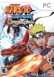 игра Naruto Shippuden: Dragon Blade Chronicles (2011/ENG) PC
