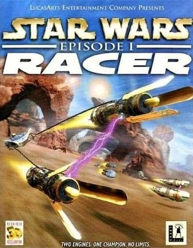 Скачать звёздные войны эпизод 1 гонки