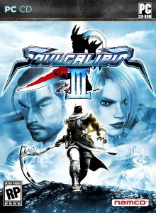 игра SoulCalibur 3 (2011/RUS) PC