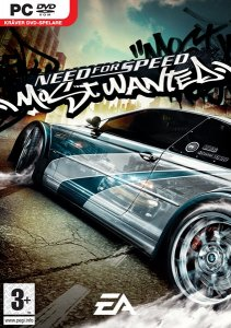 скачать игру бесплатно Need for Speed Most Wanted: New Reality (2011/RUS) PC