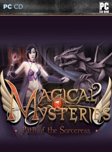 скачать игру бесплатно Magical Mysteries: Path of the Sorceress (2011/ENG) PC