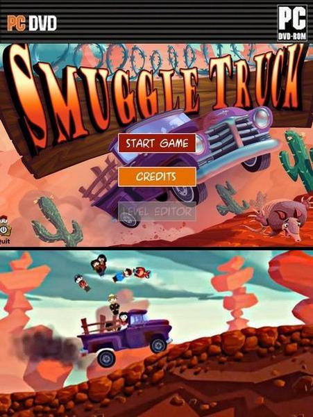 الشاحنات [Smuggle Truck] صاروخي,بوابة 2013 1306741918_130674087