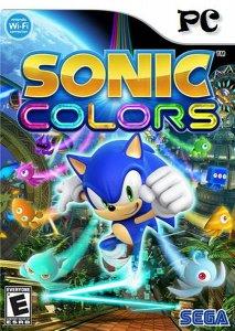 ������� ���� Sonic Colors (2011/ENG) PC