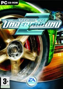 ������� ���� Need For Speed: Underground 2 (RUS/2004) PC