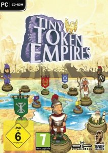 скачать игру Tiny Token Empires (2011/DE) PC
