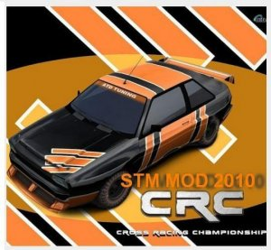 скачать игру бесплатно Cross Racing Championship STM MOD (2010/RUS/ENG) PC