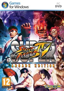 игра Super Street Fighter IV: Arcade Edition (2011/RUS/ENG) PC