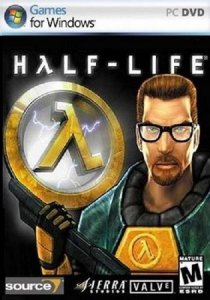 скачать игру бесплатно Half-Life: Source - High Definition Cinematic Pack (2011/Rus/Eng) PC