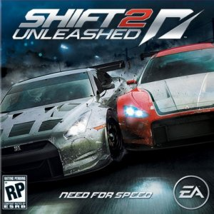 скачать игру бесплатно Need for Speed: Shift 2 Unleashed + DLC: Legends/SpeedHunters [v.1.0.2.0](2011/RUS/ENG) PC