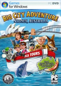 скачать игру бесплатно Big City Adventure: Sydney, Australia (2008/ENG) PC