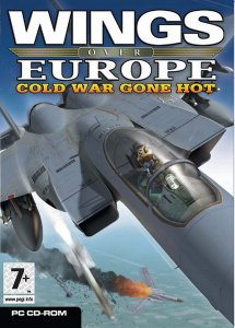 скачать игру бесплатно Wings over Europe: Cold War Gone Hot (2006/RUS/ENG) PC