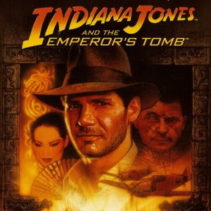 скачать игру бесплатно Indiana Jones and the Emperor's Tomb (2003/RUS/ENG) PC
