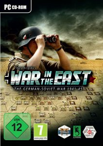 скачать игру бесплатно Gary Grigsby's War in the East: The German-Soviet War 1941-1945 (2011/DE) PC