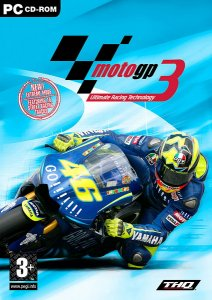 скачать игру бесплатно MotoGP: Ultimate Racing Technology 3 (2005/RUS/ENG) PC