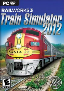 скачать игру бесплатно Railworks 3: Train Simulator 2012 Deluxe (2011/RUS/ENG) PC
