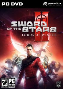 скачать игру бесплатно Sword of the Stars II: Lords of Winter (2011/ENG) PC