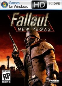 скачать игру бесплатно Fallout: New Vegas 2011 - Extended HD Edition (2011/RUS) PC