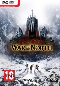 скачать игру бесплатно Lord of the Rings: War in the North (2011/RUS/ENG) PC