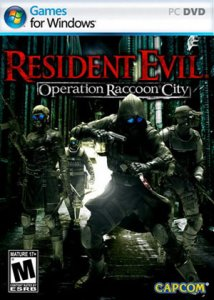 скачать игру Resident Evil: Operation Raccoon City