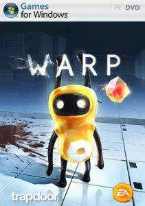 ������� ���� WARP (2012/RUS/ENG) PC