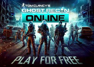 скачать игру бесплатно Tom Clancys Ghost Recon: Online (2012/ENG/BETA) PC