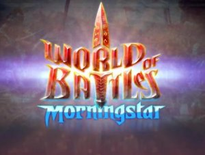 игра World of Battles (Онлайн)
