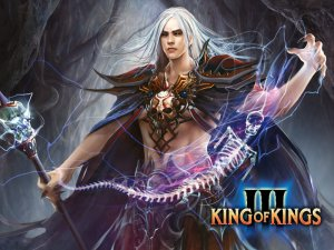 ������� ���� King of Kings 3