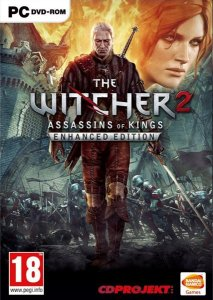 скачать игру бесплатно The Witcher 2: Assassins of Kings. Enhanced Edition (2012/RUS) PC