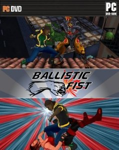игра Ballistic Fist (2012/Eng) PC