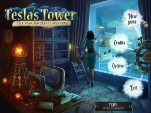 скачать игру бесплатно Teslas Tower - The Wardenclyffe Mystery (2012/RUS/ENG) PC