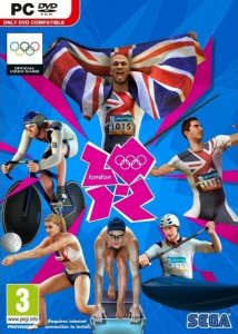 скачать игру бесплатно London 2012: The Official Video Game of the Olympic Games (2012/ENG) PC