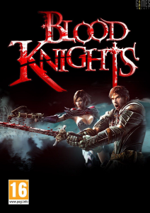 игра Blood Knights (2013) PC