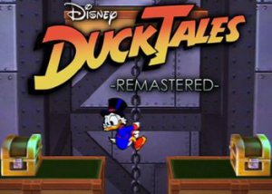 игра Коды к игре DuckTales Remastered